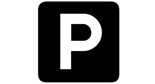 Pictogramme parking harmonie mutuelle